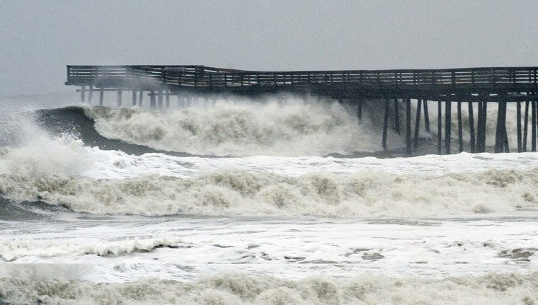 """""""Superstorm Sandy"""" Ripples of Hurricane may hit Lagos within 7 to 14 days"""